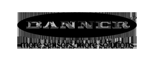 Оборудования Banner