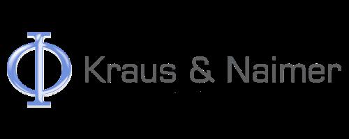 Оборудование Kraus Naimer