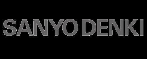 Оборудование SANYO DENKI
