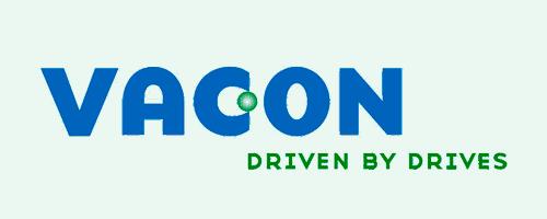 Оборудование Vacon